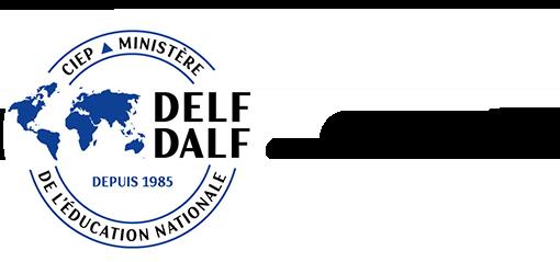 DELF DALF | Diplôme d'études en langue française | Diplôme